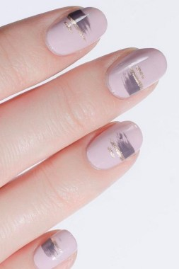 30 Are You A Beginner Polish Your Nails With These Easy Nail Art 10
