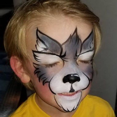 30 Best Halloween Makeup Ideas For Kids To Inspire 16