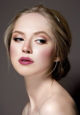 32 Easy Casual Makeup Ideas For Casual Events 33