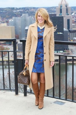 32 How To Wear Trendy Coats For Any Thanksgiving Events 36 1