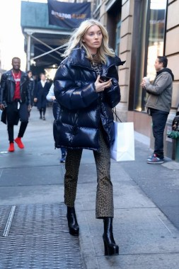 36 Winter Street Style Ideas Inspired By Celebrities 02