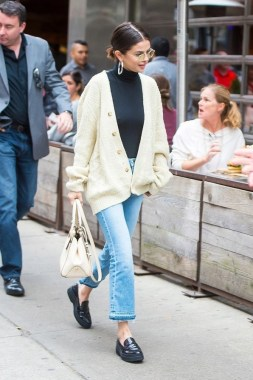 36 Winter Street Style Ideas Inspired By Celebrities 09