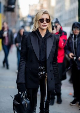 36 Winter Street Style Ideas Inspired By Celebrities 31
