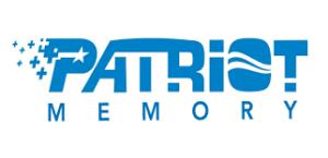 patriot memory logo