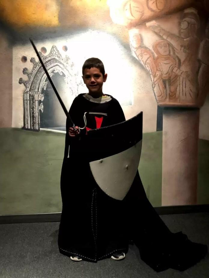 Oriol en el Aula Grial de Valencia