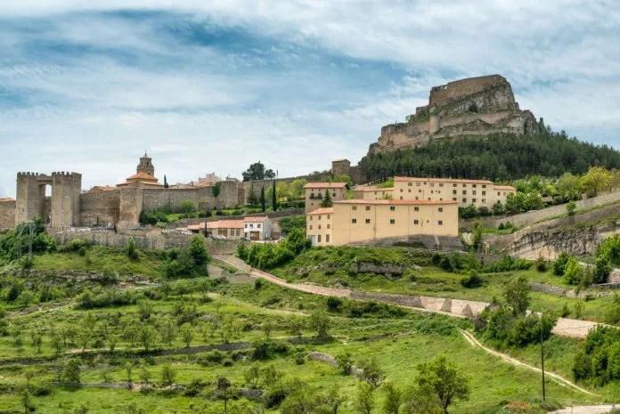 Los pueblos más bonitos de Castellón