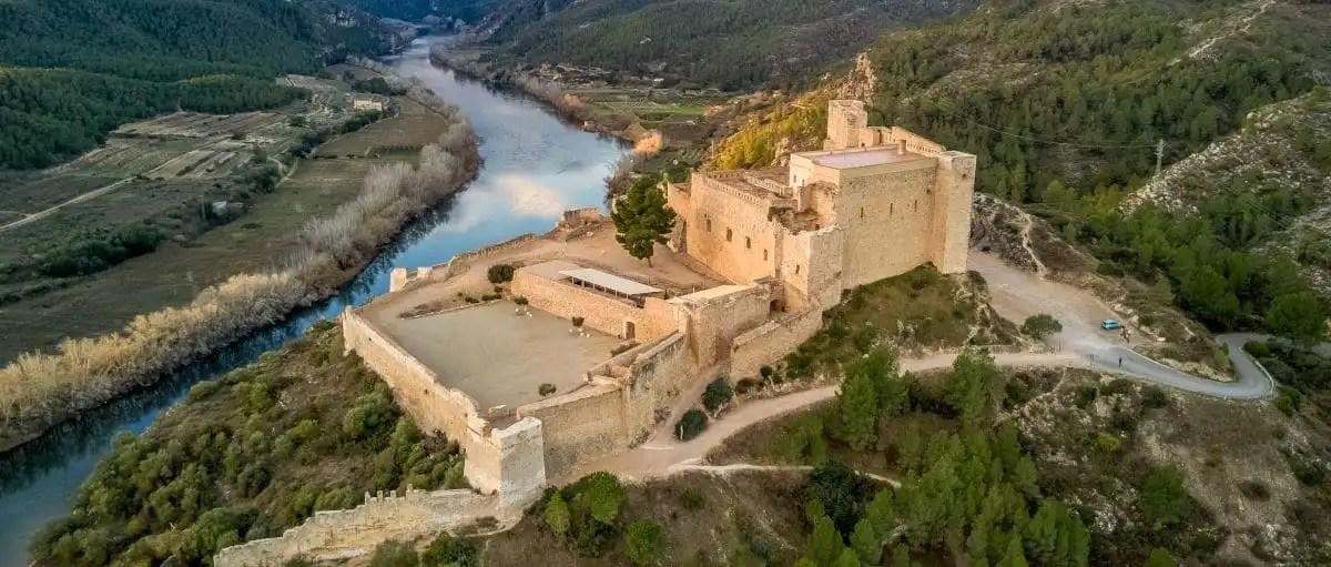 Castillo Templario de Miravet