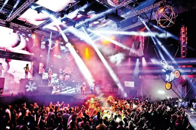 Discotecas de Ibiza