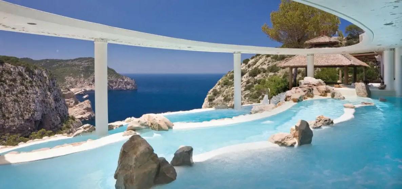 Wellness en Ibiza