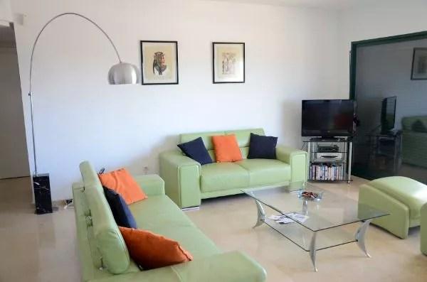 Apartamento de HomeAway en Altea