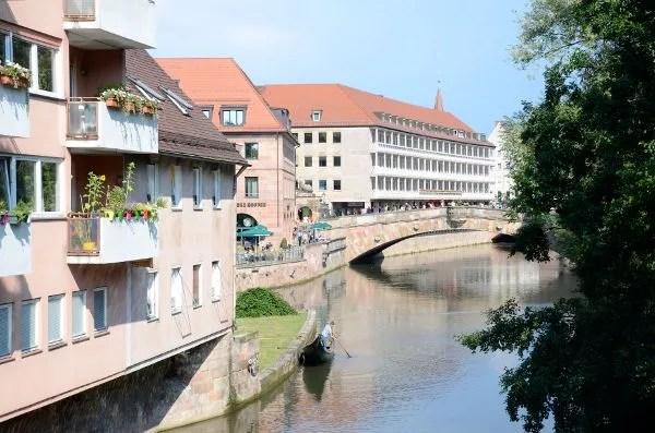 Canales de Núremberg