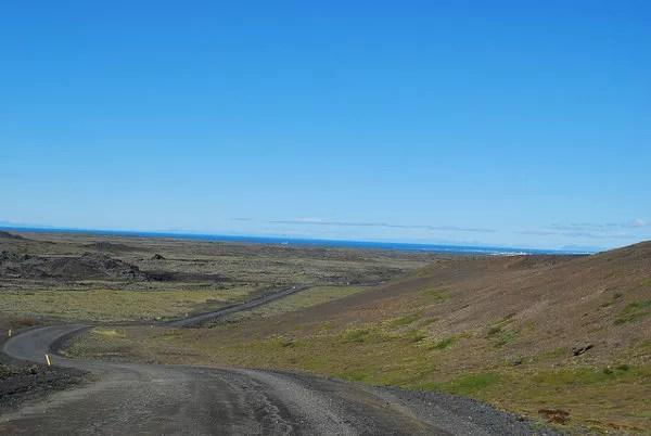 Carreteras de Islandia