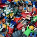 Clicks en el Playmobil FunPark de Alemania