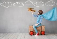 Consejos para buscar viajes con niños