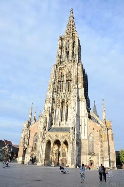 El Munster de Ulm