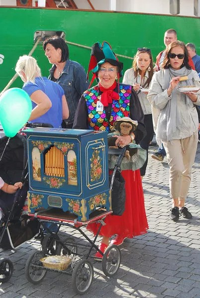 Festival Gladmat de Stavanger