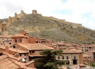Fotos Albarracin, Teruel - panoramica