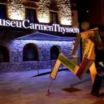 Fotos Andorra, Museu Carmen Thyssen Andorra