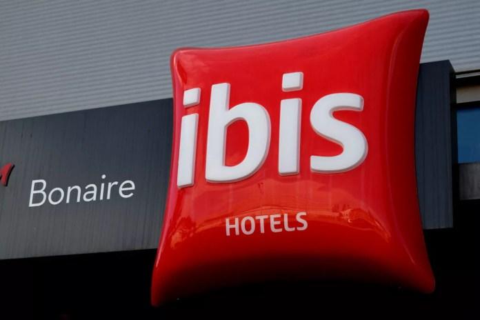 Fotos Hotel Ibis Valencia Bonaire Aeropuerto, logo
