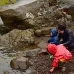 Fotos Islas Feroe, Saksun. Teo Oriol y Vero