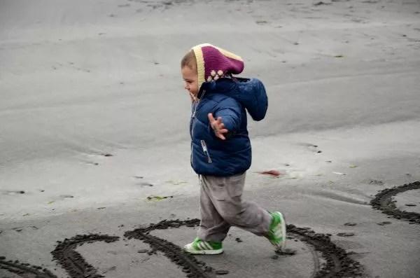 Fotos Islas Feroe. Tjørnuvík. Oriol feliz