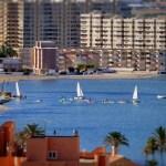 Fotos Mar Menor, actividades nauticas