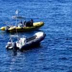 Fotos Mar Menor, submarinistas