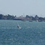 Fotos Mar Menor, windsurf