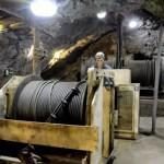 Fotos Museo Minero de Escucha, maquinaria