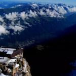 Fotos de Aiguille du Midi en Francia, el mirador