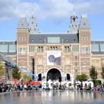Fotos de Amsterdam, Rijksmuseum