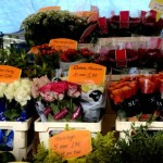 Fotos de Amsterdam, flores