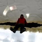 Fotos de Andorra, Pau en Hotel Iglu