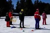 Fotos de Andorra, esqui de fondo en Naturlandia