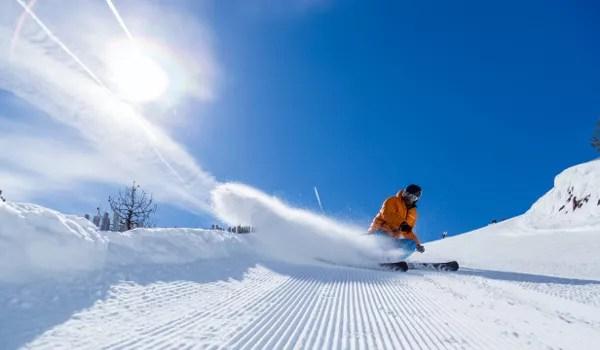 Fotos de Andorra, esqui