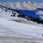 Fotos de Andorra, raquetas en Naturlandia