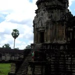 Fotos de Angkor, Vero en Angkor Wat