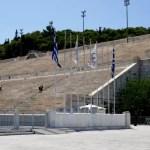 Fotos de Atenas en Grecia, Estadio Panathinaiko