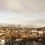 Fotos de Auroras Boreales en Noruega, Kirkenes