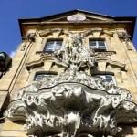 Fotos de Bamberg, fachada del ayuntamiento