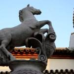 Fotos de Córdoba, estatua del potro