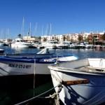 Fotos de Cabo de Palos en Murcia, puerto