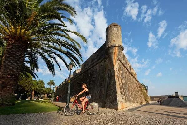 Fotos de Cascais en Portugal, Ciudadela