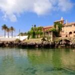 Fotos de Cascais en Portugal, Faro y casa de Santa Maria
