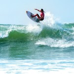 Fotos de Cascais en Portugal, surf