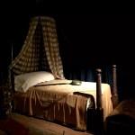Fotos de Castilla La Mancha, la alcoba de la Casa de Dulcinea