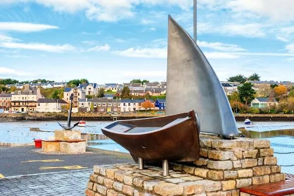 Fotos de Cork en Irlanda, Kinsale
