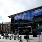 Fotos de Cork en Irlanda, Opera House