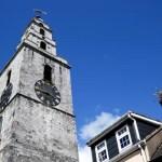 Fotos de Cork en Irlanda, iglesia de Santa Ana