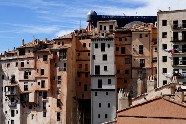 Fotos de Cuenca, Museo de las Ciencias de Castilla-La Mancha